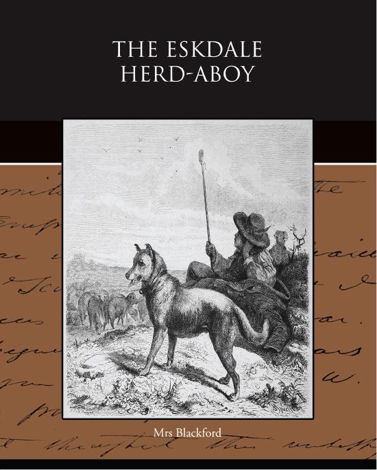 The Eskdale Herd-boy EB9781438588506