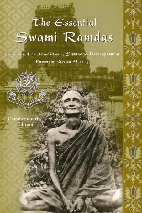 The Essential Swami Ramdas EB9781933316055