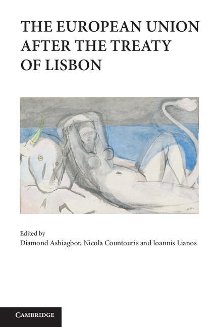 The European Union after the Treaty of Lisbon EB9781139415729