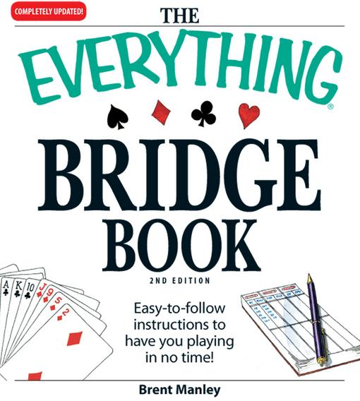 The Everything Bridge Book EB9781605507095