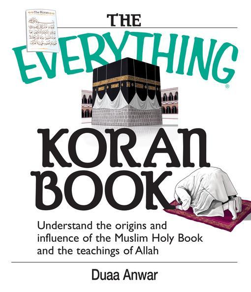 The Everything Koran Book EB9781440537905