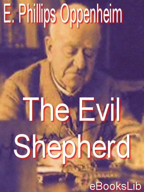 The Evil Shepherd EB9781412168724