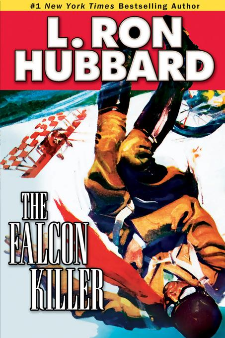 The Falcon Killer EB9781592126804