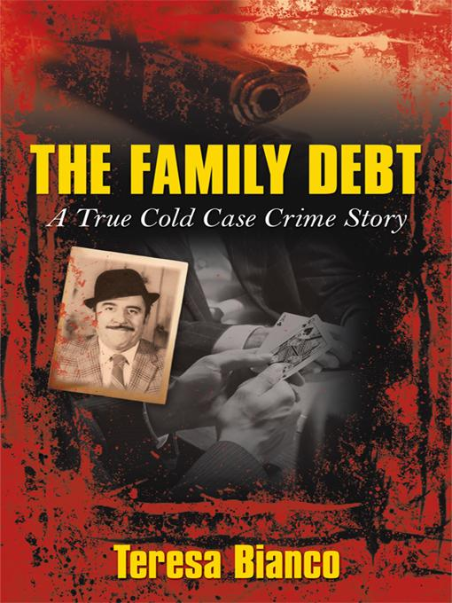 "The Family Debt: The True Story of Giacomo ""Jack"" Bianco"