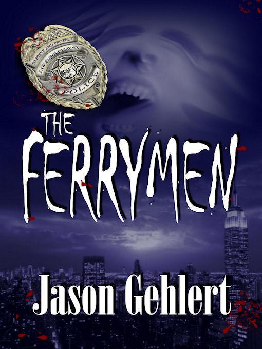 The Ferrymen EB9781615726325
