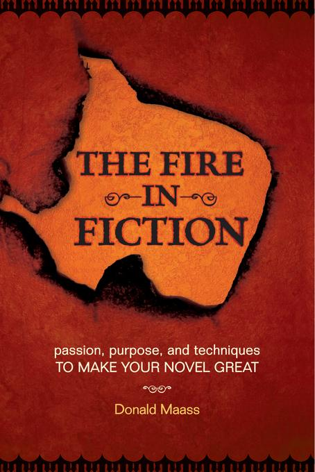 The Fire in Fiction EB9781599633909
