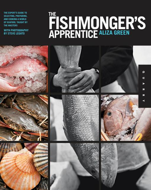 The Fishmonger's Apprentice EB9781610594707