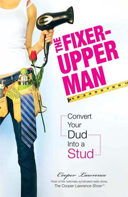 The Fixer-Upper Man