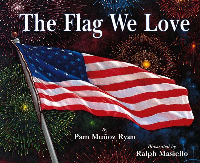 The Flag We Love EB9781607340638