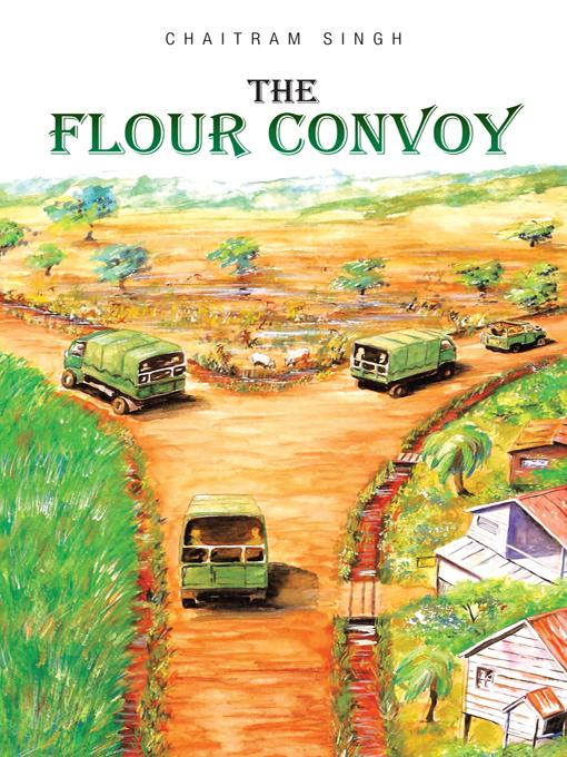 The Flour Convoy EB9781462062003