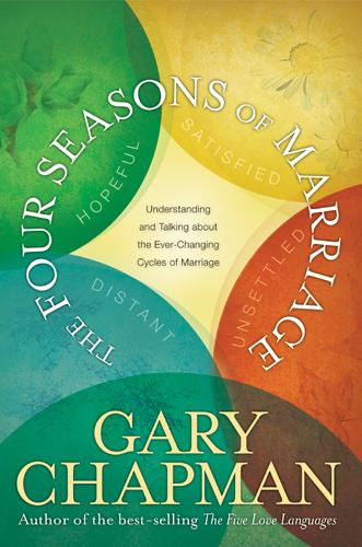 The Four Seasons of Marriage EB9781414341705