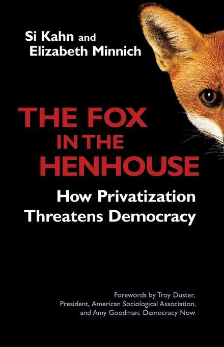 The Fox in the Henhouse EB9781609943448