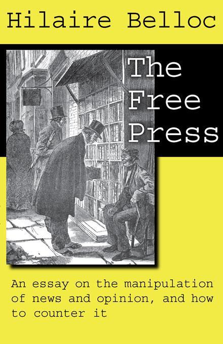 The Free Press EB9781932528213