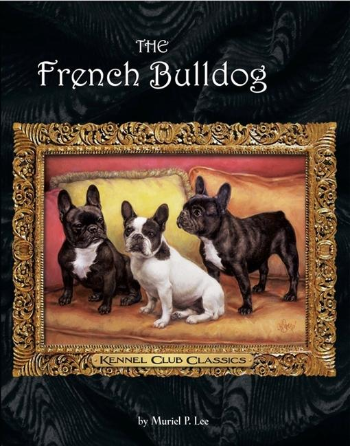 The French Bulldog EB9781621870319