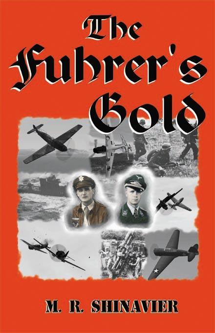 The Fuhrer's Gold EB9781931195553