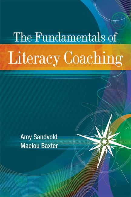 The Fundamentals of Literacy Coaching EB9781416607533