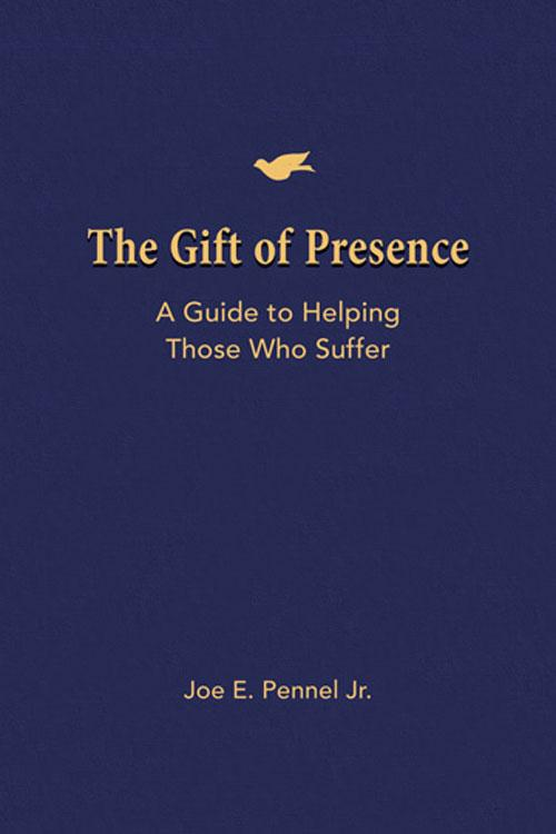 The Gift of Presence EB9781426724732