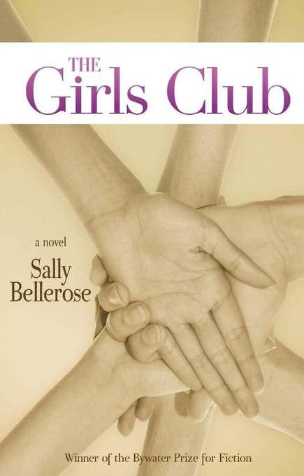 The Girls Club EB9781612940205