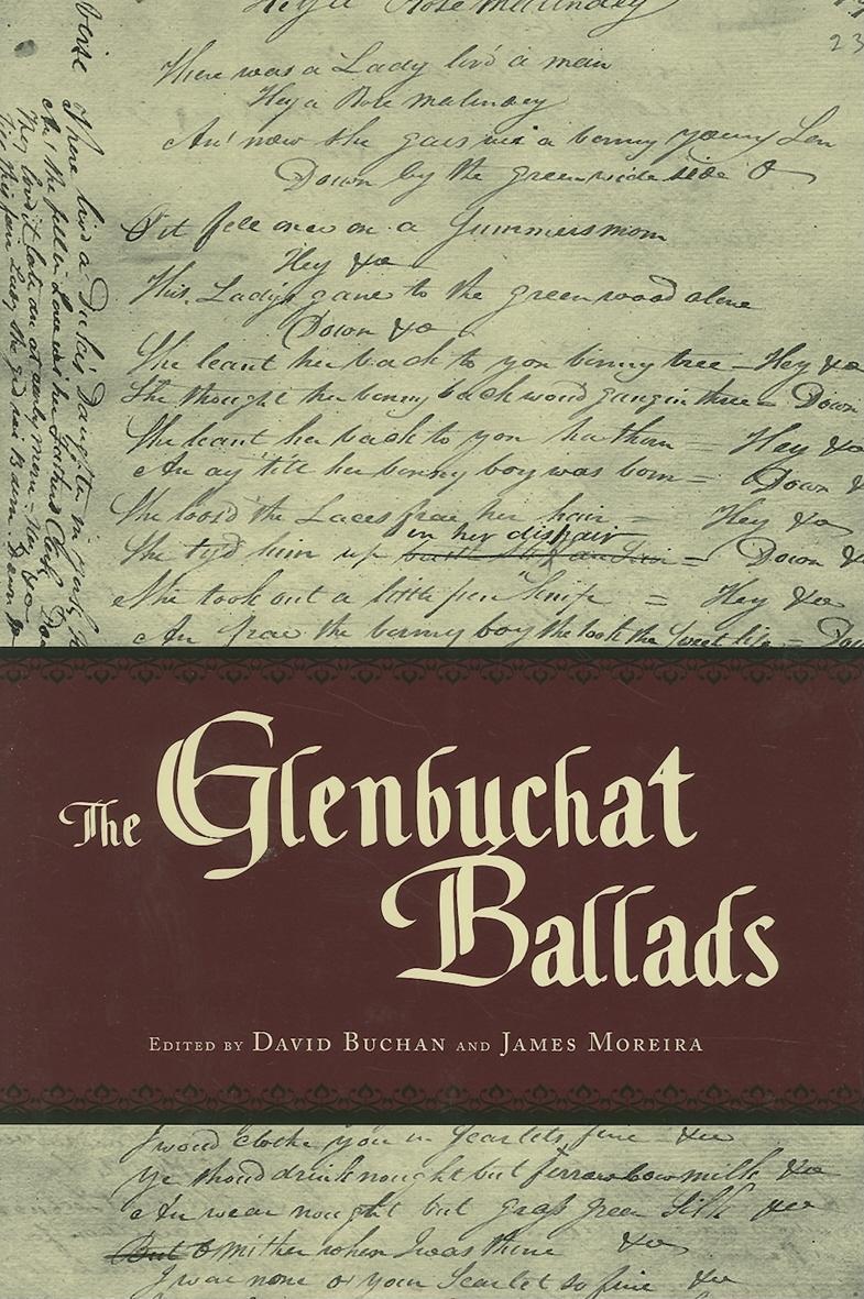 The Glenbuchat Ballads EB9781604731583