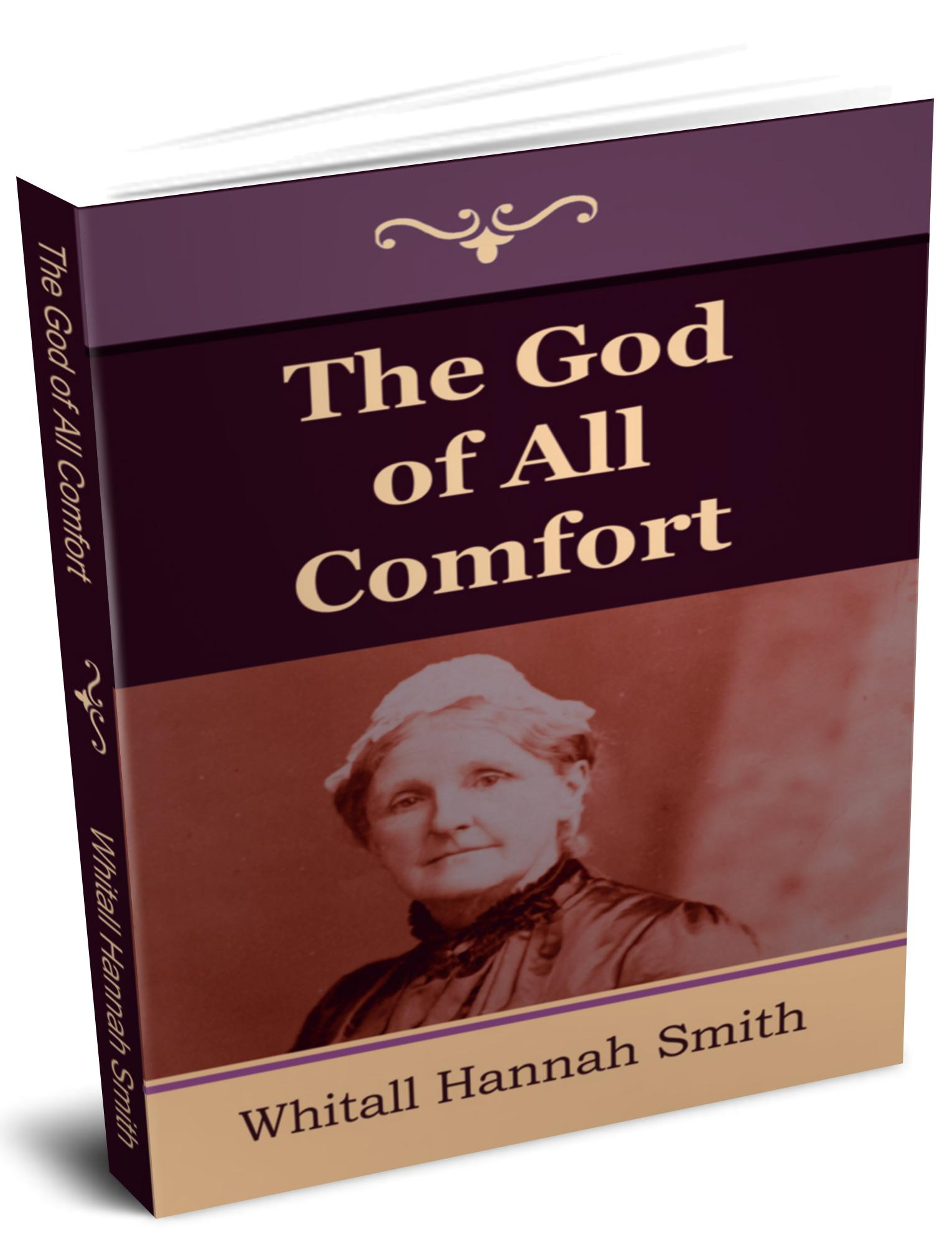 The God of All Comfort EB9781604445602