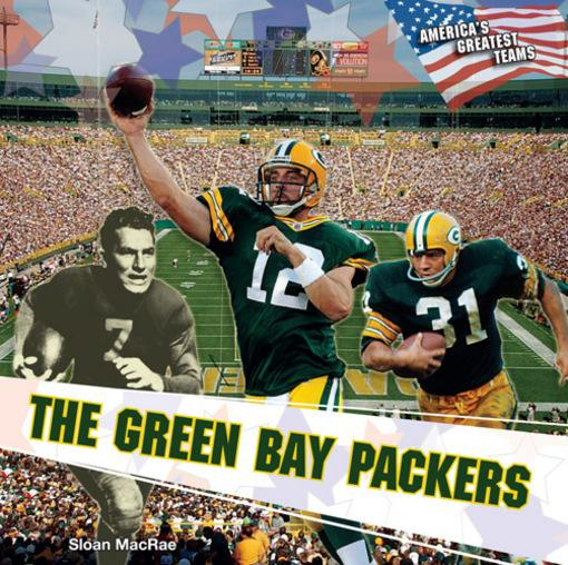 The Green Bay Packers EB9781448828685
