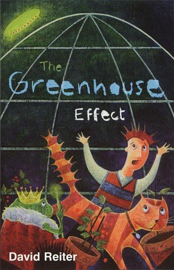 The Greenhouse Effect EB9781921479496