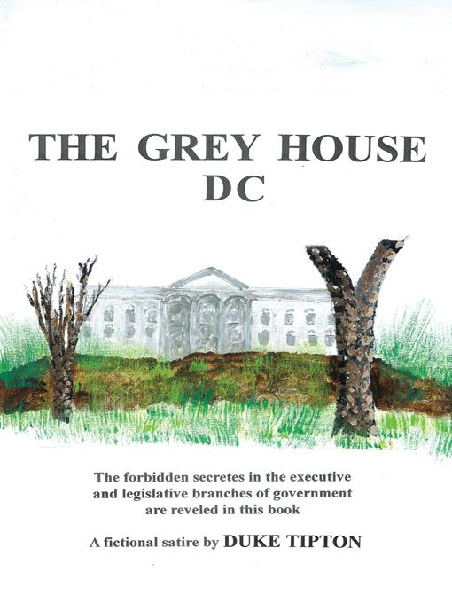 The Grey House DC EB9781469746371