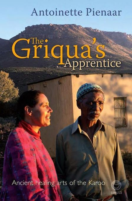 The Griqua's Apprentice EB9781415204337