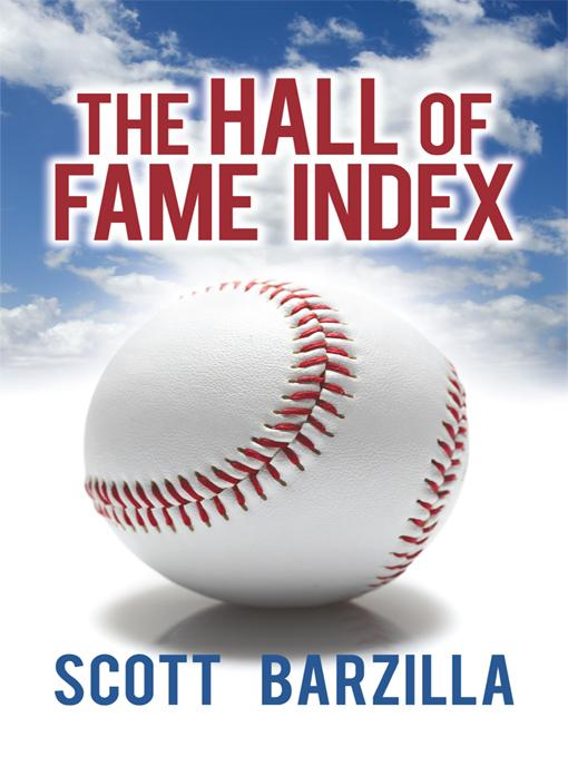 The Hall of Fame Index EB9781450272186