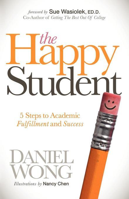 The Happy Student EB9781614481287