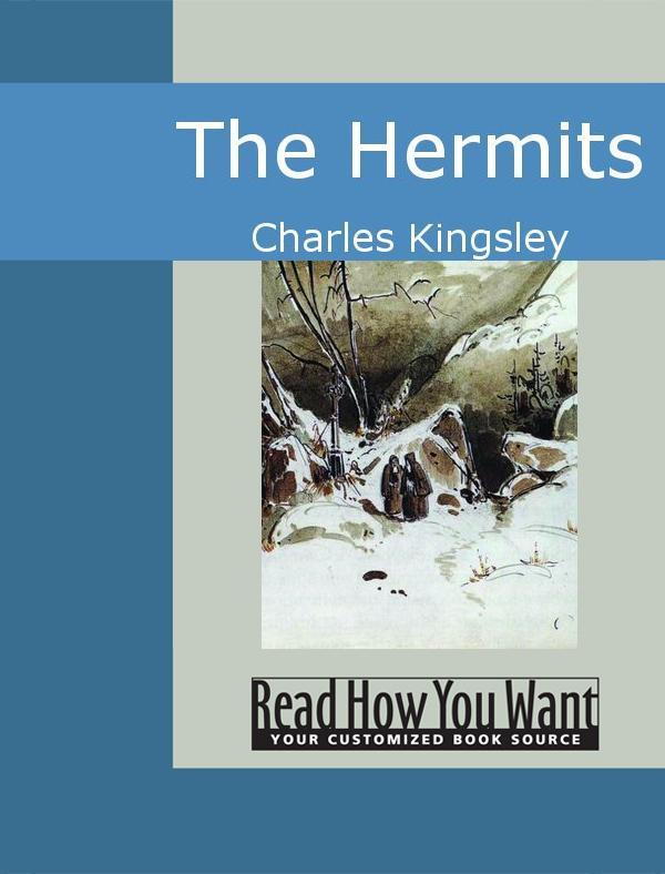 The Hermits EB9781442947054