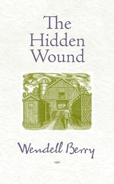The Hidden Wound: An All-American Tale Told Through Baseball Cards EB9781582436678