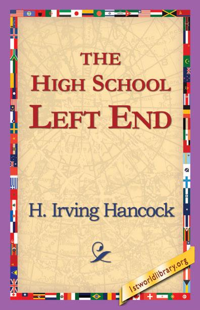 The High School Left End EB9781421819426