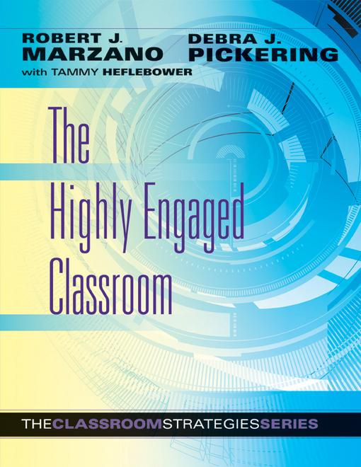 The Highly Engaged Classroom EB9781935543121