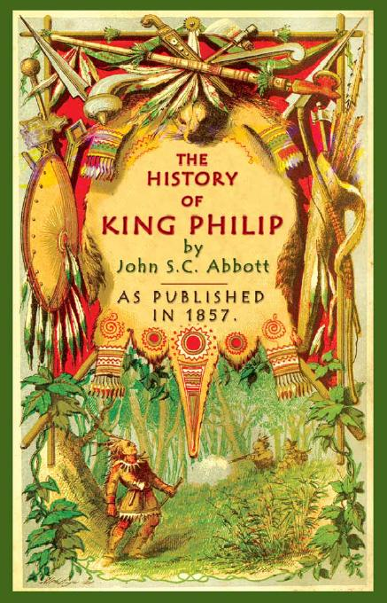 The History of King Philip EB9781582184296