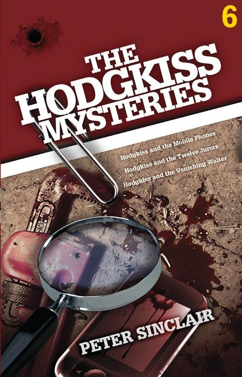 The Hodgkiss Mysteries Volume Six EB9781742981857