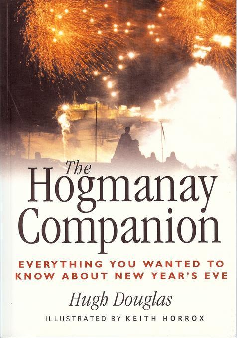 The Hogmanay Companion EB9781906476267