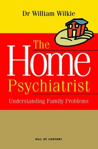 The Home Psychiatrist EB9781442998360