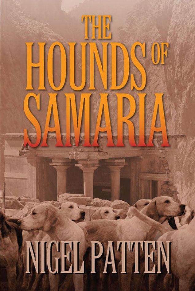 The Hounds of Samaria EB9781618971609