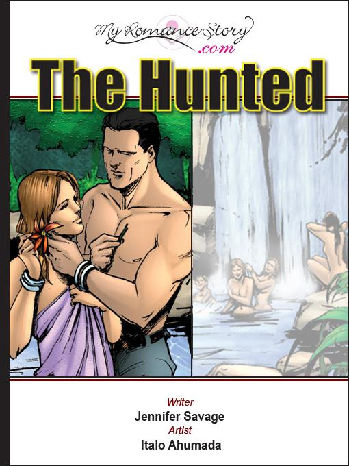 The Hunted EB9781886114791