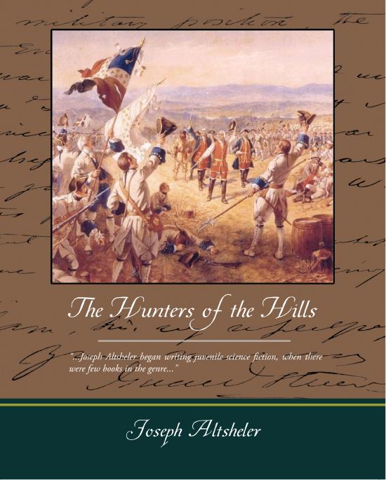 The Hunters of the Hills (ebook) EB9781438565613