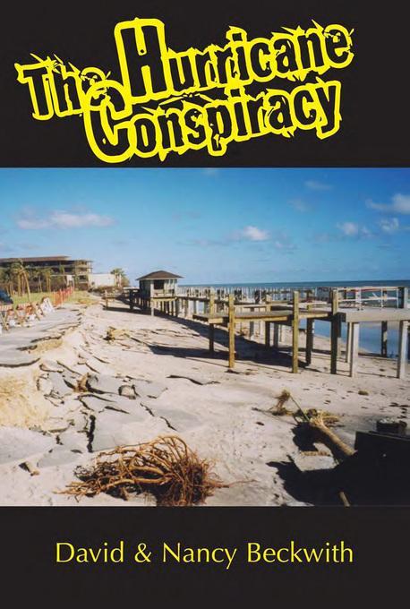 The Hurricane Conspiracy EB9781936818273