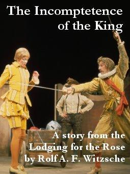 The Incompetence of the King EB9781897046760
