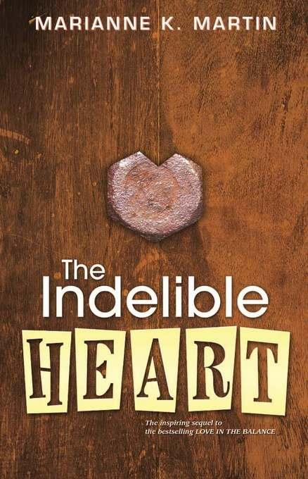 The Indelible Heart EB9781612940045
