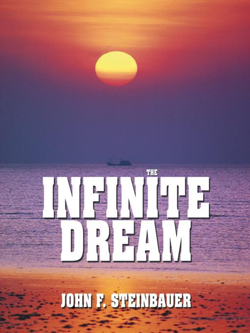 The Infinite Dream EB9781452539775