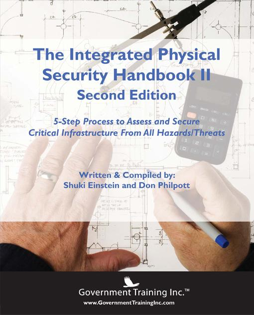 The Integrated Physical Security Handbook II - Second Edition EB9781937246983