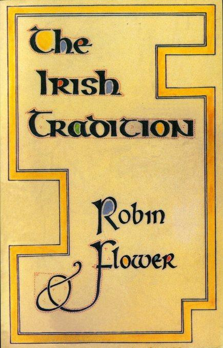The Irish Tradition EB9781843513063