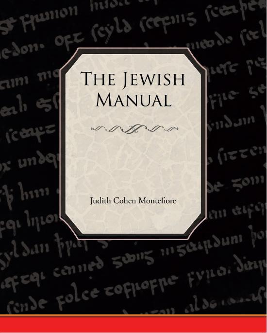 The Jewish Manual EB9781438592657