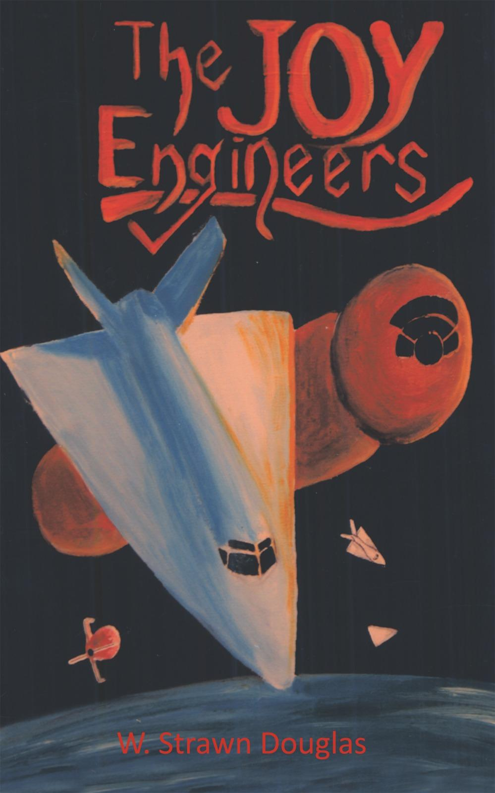 The Joy Engineers EB9781452099422