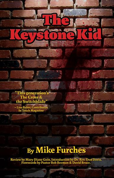 The Keystone Kid EB9781770670761